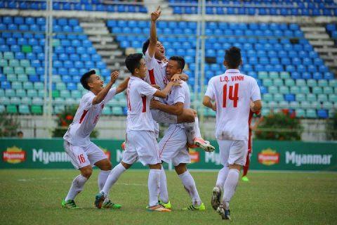 Trả lại nỗi đau xưa, Việt Nam đã dạy Indonesia bài học nhớ đời về bóng đá