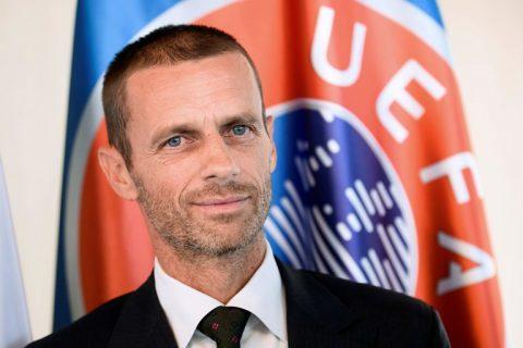 UEFA ủng hộ kế hoạch rút ngắn kỳ chuyển nhượng của Premier League