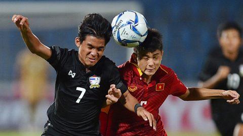U16 Việt Nam có thể tái ngộ Thái Lan và Australia ở VCK U16 Châu Á