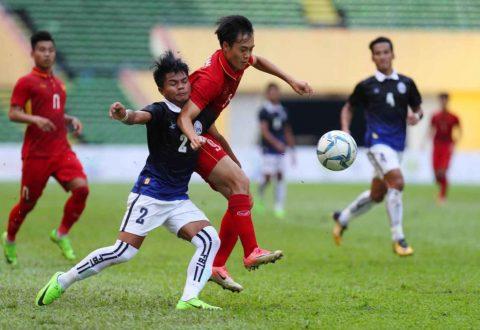 Trước nghi vấn bán độ ở SEA Games 29, tuyển thủ U22 Việt Nam nói gì?