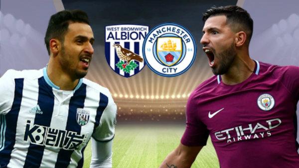 West Brom vs Man City, 02h00 ngày 21/9: Show diễn cho người dự bị