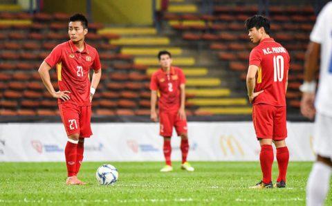 Báo Thái viết về bóng đá Việt Nam: Các bạn thích chơi đẹp hay hiệu quả?