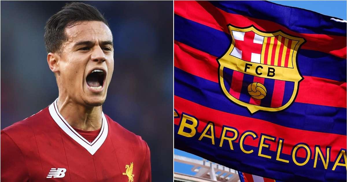 """BLĐ Barca công khai tuyên bố sẽ """"khô máu"""" vì Coutinho ngay mùa đông này"""