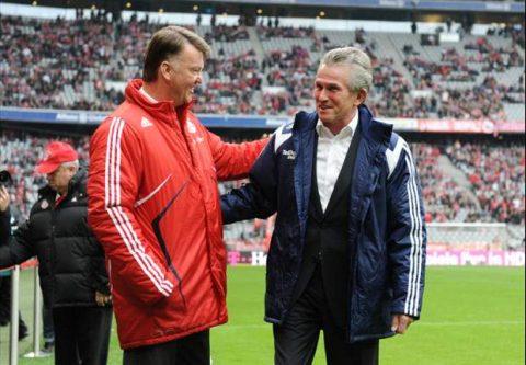NÓNG: Bayern Munich mời HLV không ai ngờ tới để chữa cháy