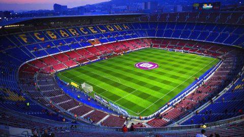 SỐC: Barca quyết định bán tên sân Nou Camp với mục đích không tưởng