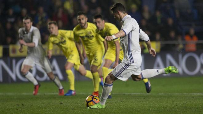 Top những chân sút Penalty cừ nhất thế giới: Ronaldo chưa phải là số 1