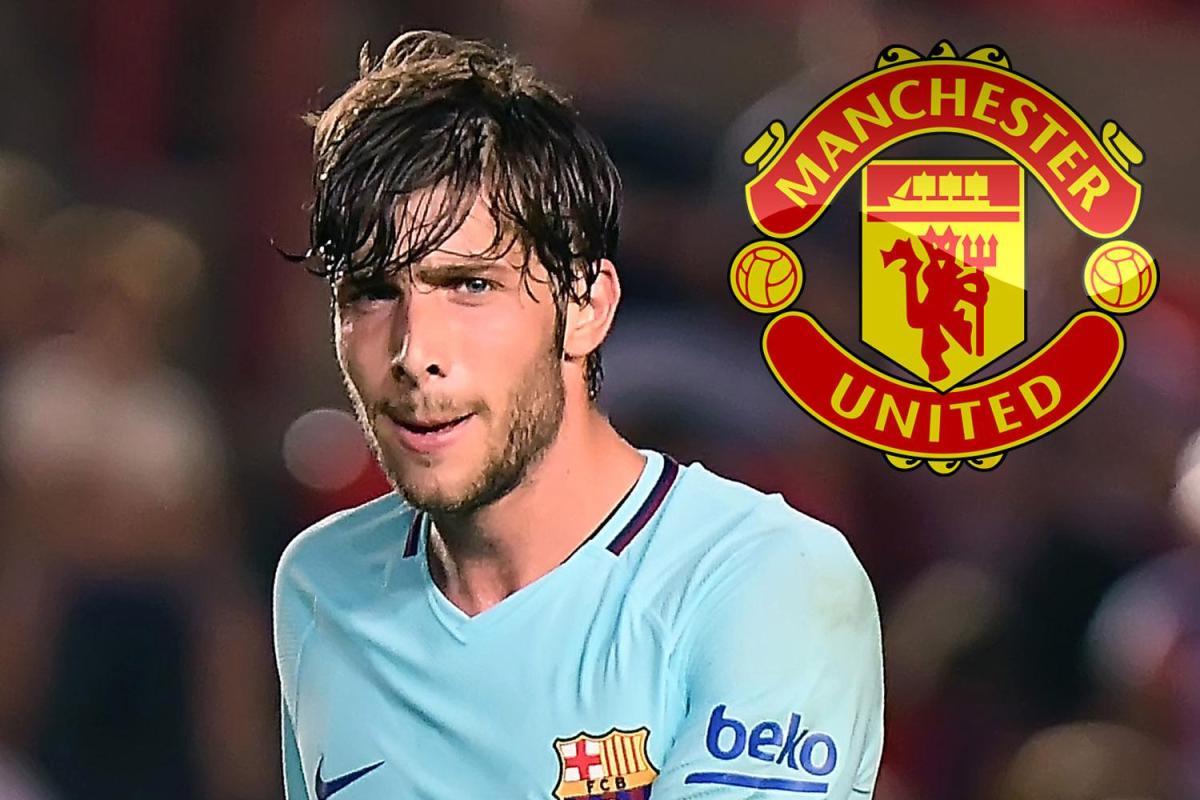 Chi đậm 36 triệu bảng, MU sẵn sàng chào đón hậu vệ Barca