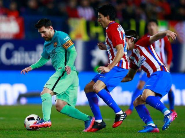 Sốc trước số vé ít ỏi mà BLĐ Atletico nhả cho các CĐV Barca