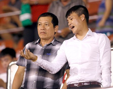 Đội nhà thua đau vì bị xử ép, Chủ tịch Công Vinh lên tiếng cực đanh thép về trọng tài V-League