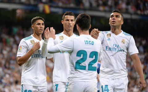 Mãi không ghi bàn tại La Liga, Ronaldo bất ngờ quay sang đổ lỗi cho các đồng đội trẻ