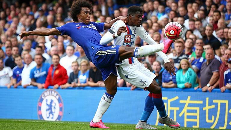Crystal Palace vs Chelsea, 21h00 ngày 14/10: Kỷ lục chờ Conte