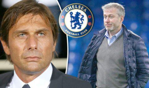 Mâu thuẫn khó giải quyết với BLĐ Chelsea, HLV Conte tính đường rời Stamford Bridge vào cuối mùa