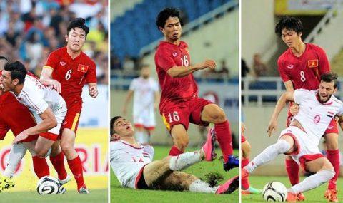 Những cầu thủ quá tuổi đá SEA Games 30 vẫn có thể dự VCK U23 châu Á 2018