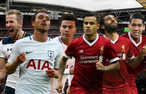 Những trận cầu không thể bỏ lỡ ở các giải vô địch quốc gia hàng đầu châu Âu cuối tuần này