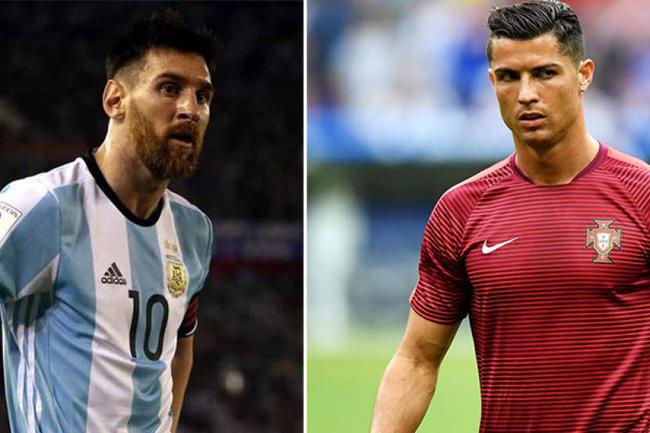 """TIẾT LỘ: Ronaldo """"tức giận"""" khi thấy Messi tỏa sáng, trù ẻo Argentina ở World Cup 2018"""