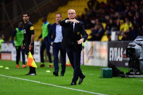 """Sau nước Anh, """"gã thợ hàn"""" Claudio Ranieri đang tái sinh phép màu ảo diệu ở nước Pháp hoa lệ"""