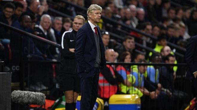 FA ra phán quyết khiến Arsenal đã thua còn mang nhục