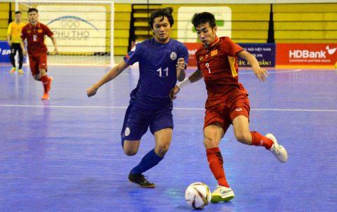 Sự thật ít biết sau chiến thắng không tưởng 24-0 của Việt Nam trước Philippines