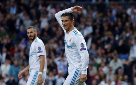 7 lý do giải thích khởi đầu kém cỏi của Real Madrid mùa giải này