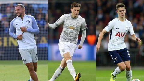 Điểm mặt 13 tân binh chưa đá phút nào ở Premier League mùa này: Bom tấn Quỷ đỏ gây thất vọng toàn tập