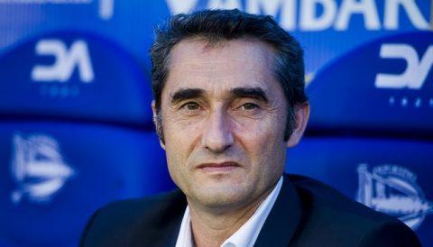 Barca bất bại tại La Liga, thuyền trưởng Valverde đi vào lịch sử