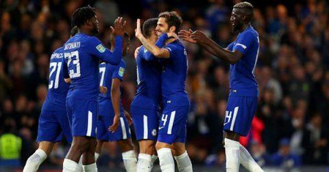 Nghẹt thở 2 bàn phút bù giờ, Chelsea chật vật đánh bại một Everton đang khủng hoảng
