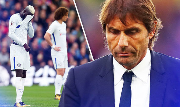 ĐKVĐ Chelsea thua 2 trận liên tiếp: Sự sụp đổ đã được dự báo từ trước