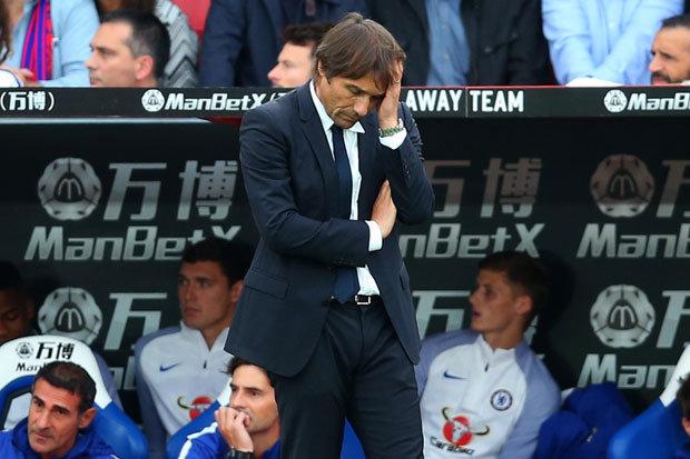 Thua bạc nhược trước đội bét bảng, Conte lên tiếng đổ tại hoàn cảnh