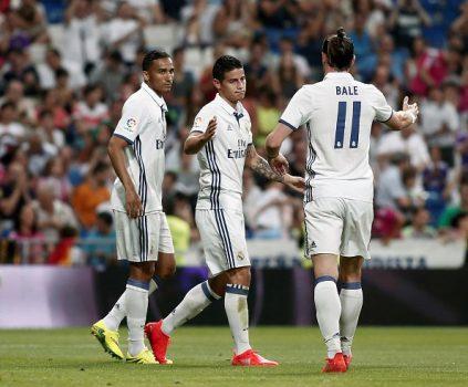 Vừa chân ướt chân ráo rời khỏi Bernabeu, ngôi sao này ngay lập tức khẳng định Messi xuất sắc hơn Ronaldo khiến fan Real phẫn nộ