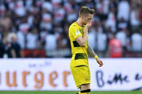Bị chấn thương hành hạ suốt sự nghiệp, Marco Reus đau đớn than trời khiến người hâm mộ không khỏi xót xa