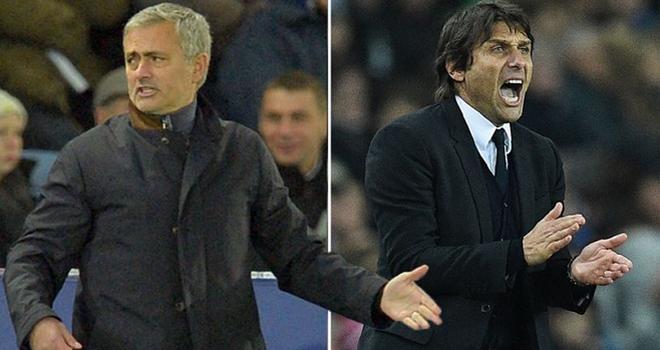 Dàn sao Chelsea bất mãn với Conte, chuẩn bị lặp lại kết cục như Mourinho?