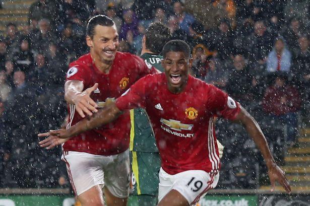 HLV Mourinho báo tin vui cho fan Quỷ đỏ về Rashford và Ibrahimovic