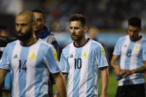 Ecuador vs Argentina, 06h30 ngày 11/10: Phải thắng bằng mọi giá