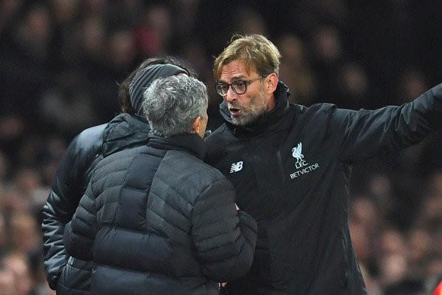 Jurgen Klopp: 'Liverpool thà 125 năm không vô địch còn hơn đá như Mourinho'