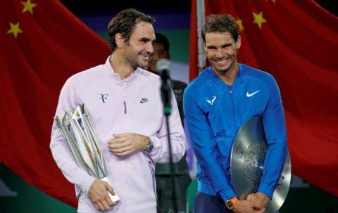 Nadal nguy cơ nghỉ hết năm vì chấn thương, Federer tràn trề cơ hôi leo lên ngôi vị số 1 TG