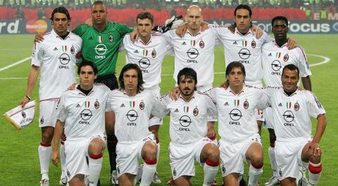 Thế hệ vàng từng khiến cả châu Âu phải nghiêng mình khiếp sợ của Milan ngày ấy giờ ra sao?