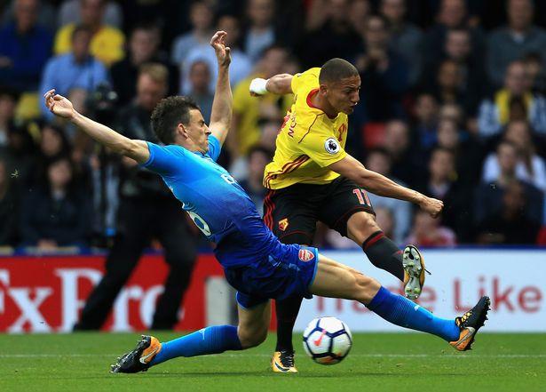 Arsenal gặp thêm họa lớn sau trận thua đau