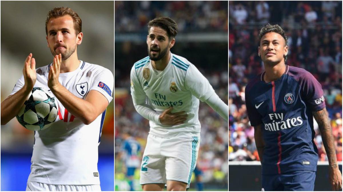 10 sao trẻ có thể phá vỡ thế thống trị của Ronaldo, Messi trong tương lai gần