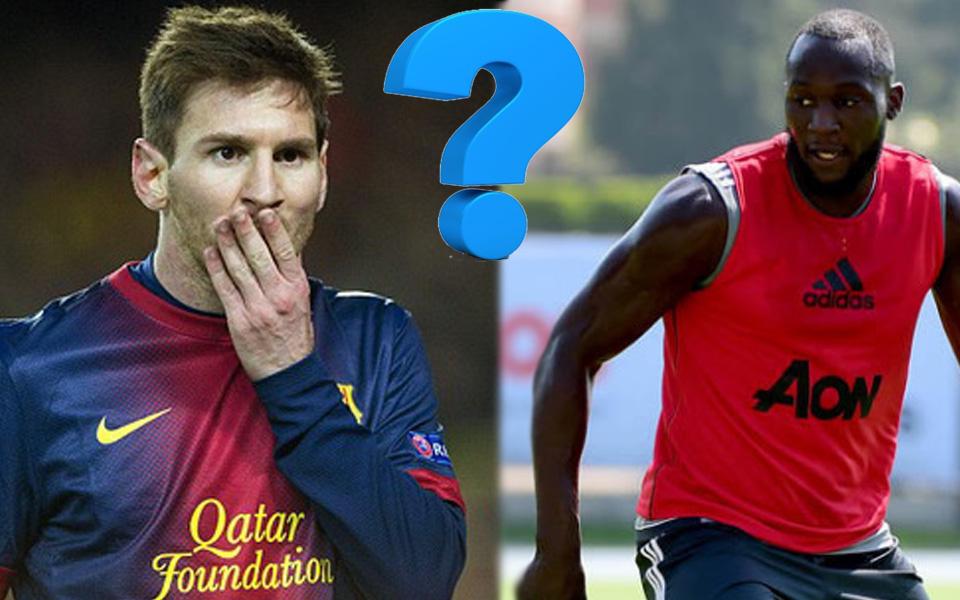 Không phải Messi, chẳng phải Lukaku, đây mới chính là chân sút đáng sợ nhất châu Âu!