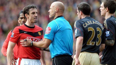 Đội hình kết hợp trận Derby nước Anh: MU áp đảo hoàn toàn, Liverpool chỉ có 2 cái tên xứng đáng