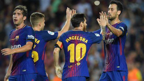 Giữa muôn vàn nghi hoặc, Chủ tịch Bartomeu lên tiếng xác nhận Barca sẽ không rời La Liga