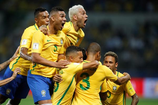 CHÍNH THỨC: Xác định 8 đội hạt giống tại vòng bảng World Cup 2018 tại Nga
