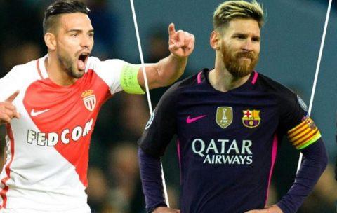 Điểm mặt TOP 10 chân sút hàng đầu châu Âu thời điểm hiện tại: Messi chưa phải là số 1, NHA hoàn toàn sạch bóng