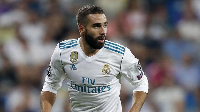 Real Madrid đón tin vui, Carvajal đã được chữa khỏi bệnh tim