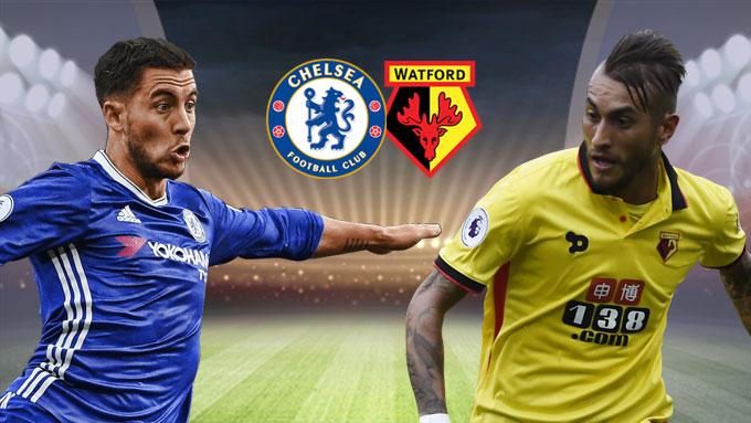 Chelsea vs Watford, 18h30 ngày 21/10: Chặn đứng hiện tượng, dập tắt khủng hoảng