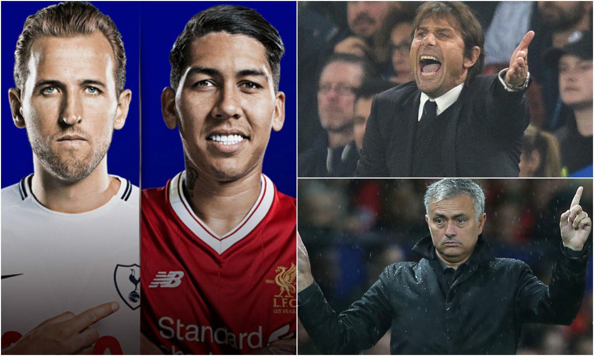 Dự đoán vòng 9 NHA: Tottenham hạ Liverpool; Không thể cản M.U, Man City