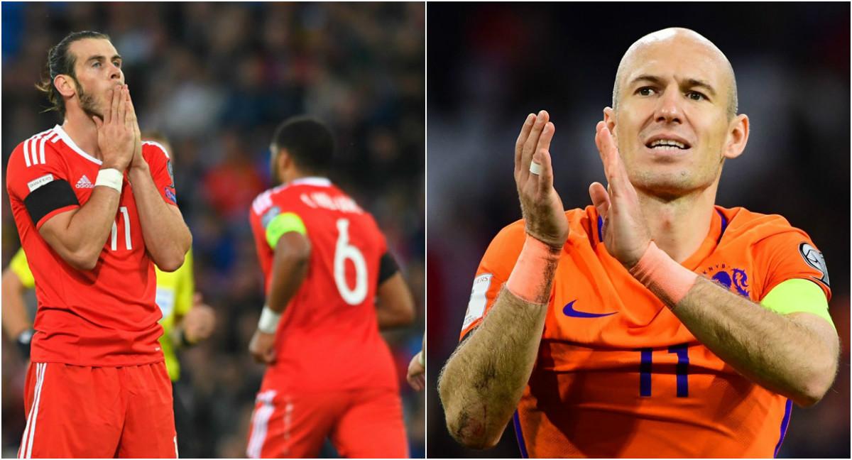 Những trận đấu tai hại khiến các ông lớn ở nhà xem World Cup
