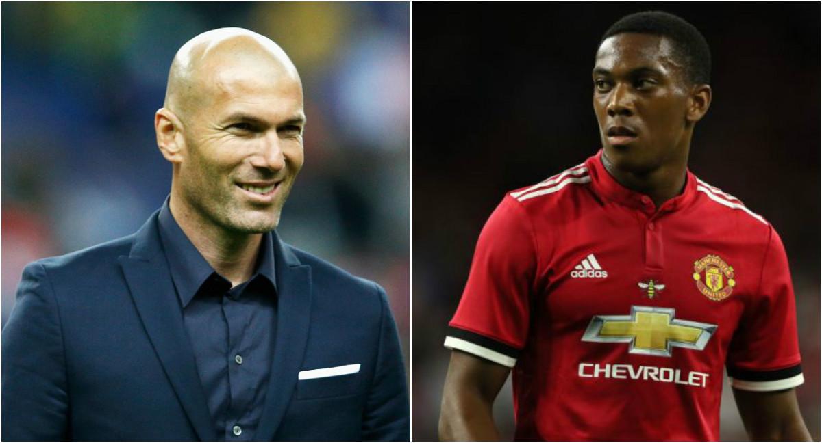 TIN ĐỒN CHUYỂN NHƯỢNG 12/10: M.U tính đổi Martial lấy sao Barca; Real nhắm mua 3 cầu thủ?