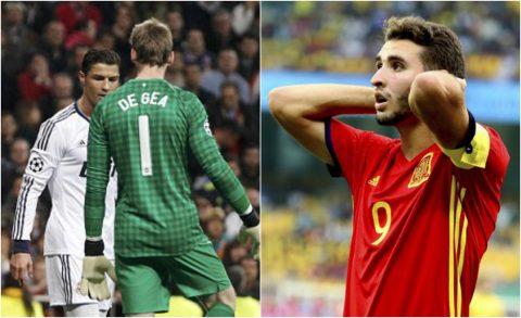 """TIN ĐỒN CHUYỂN NHƯỢNG: Ronaldo ra """"yêu sách"""" mới, 3 đại gia Premier League tranh giành sao trẻ Barca"""