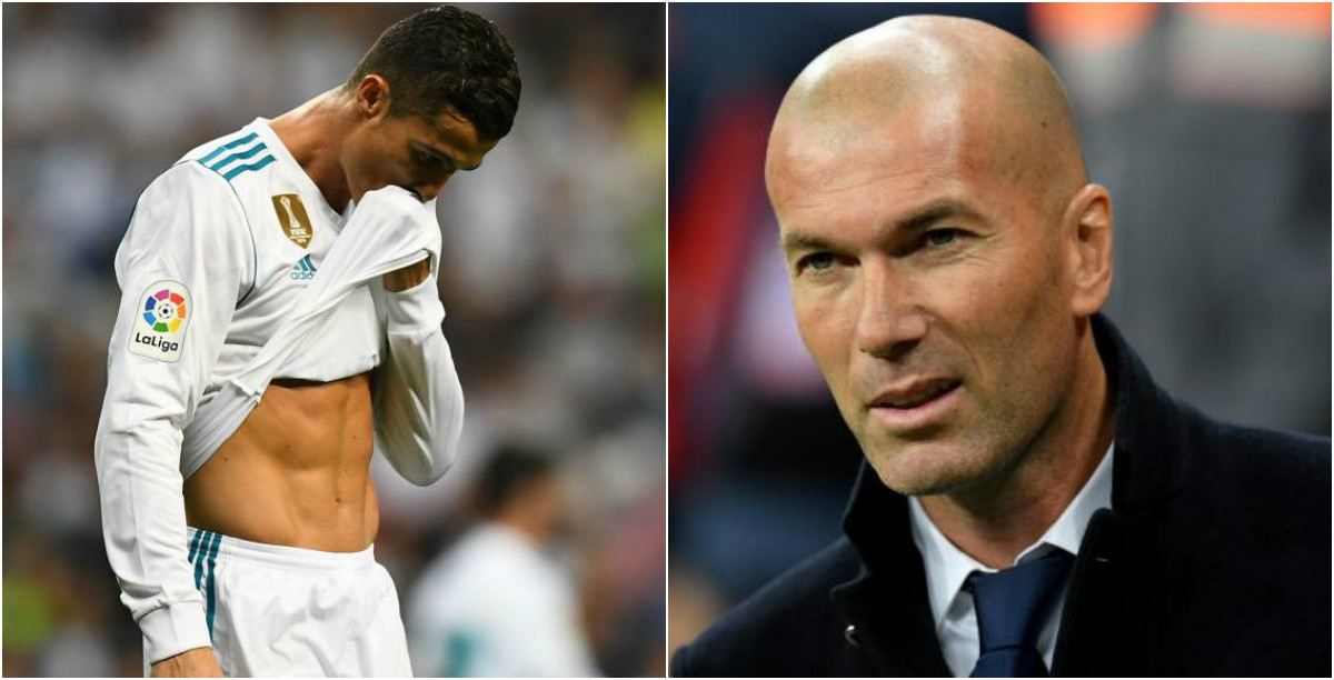 """Real Madrid đang lãng quên vũ khí """"siêu khủng"""" này trong mùa giải 2017/18"""